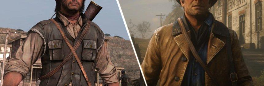 Red Dead Redemption 2 | InsideGameVault
