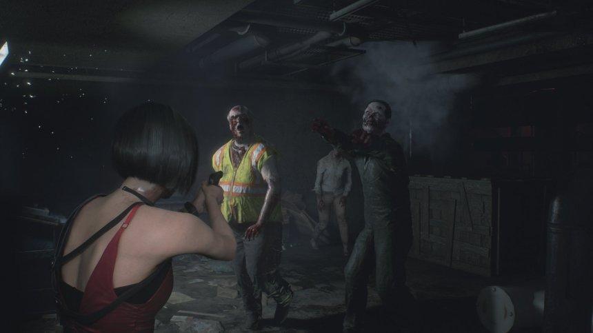 Resident Evil 2 is getting free story DLC | InsideGameVault