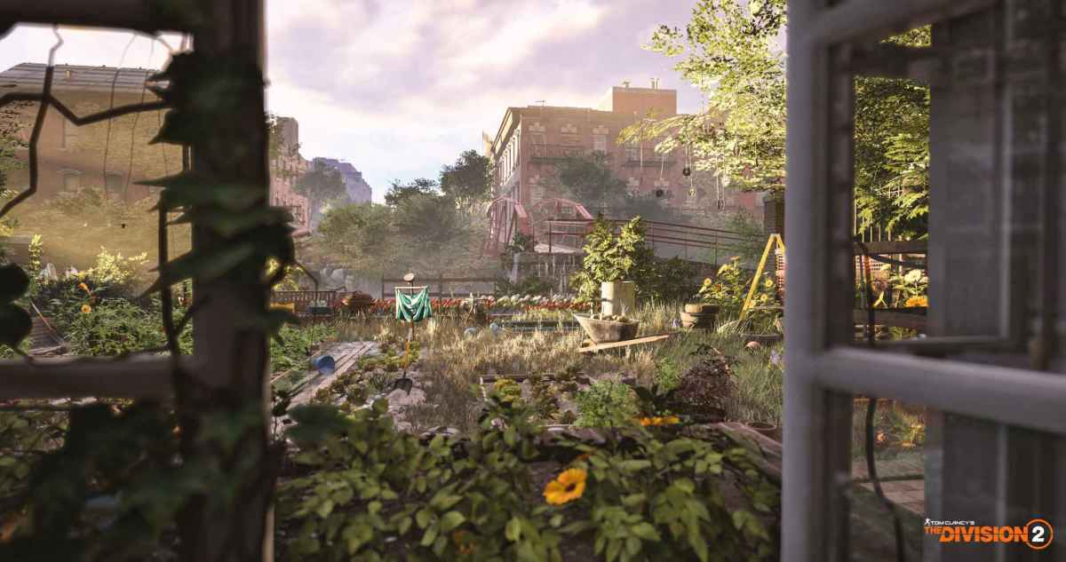 The Division 2 gets epic and emotional Live Action trailer