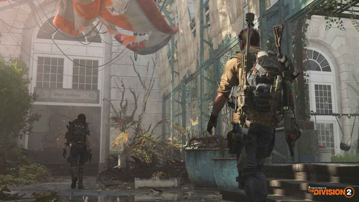 The Division 2 open beta has officially been announced