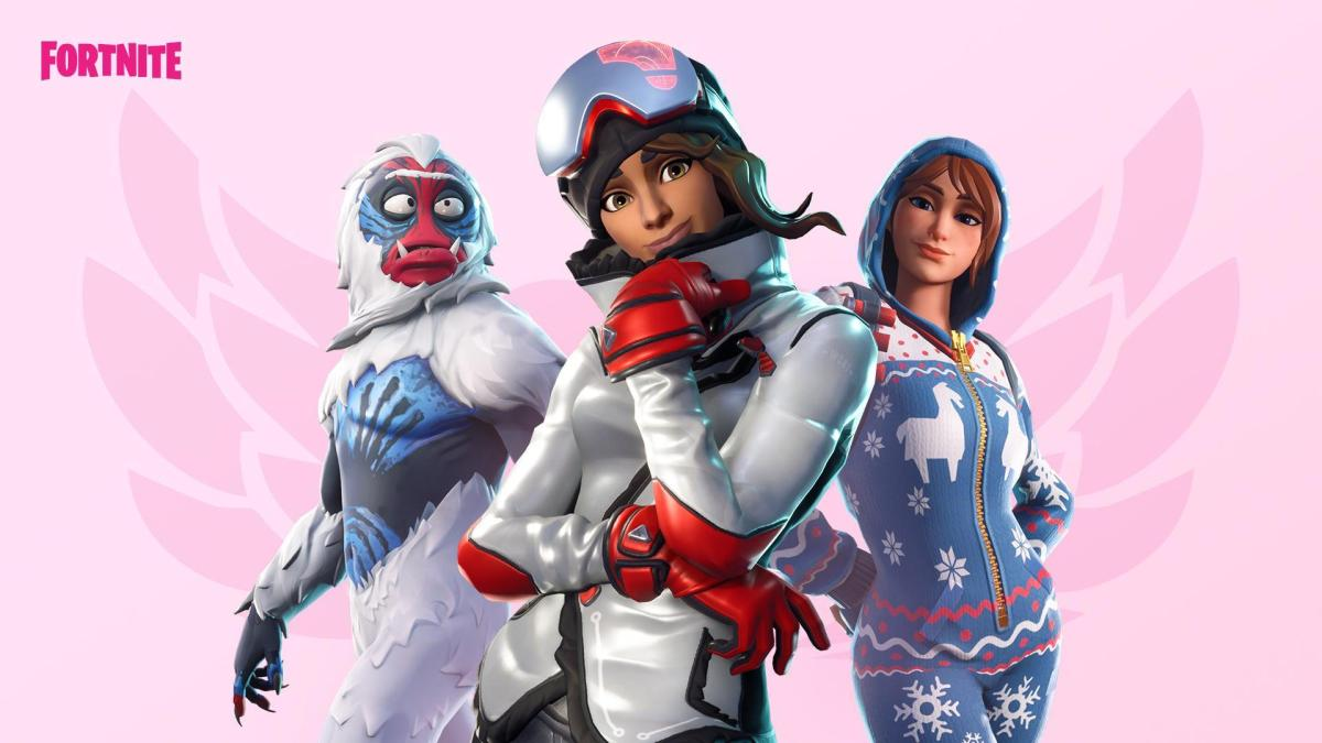 Fortnite's Season 8 Battle Pass is free if you complete these challenges