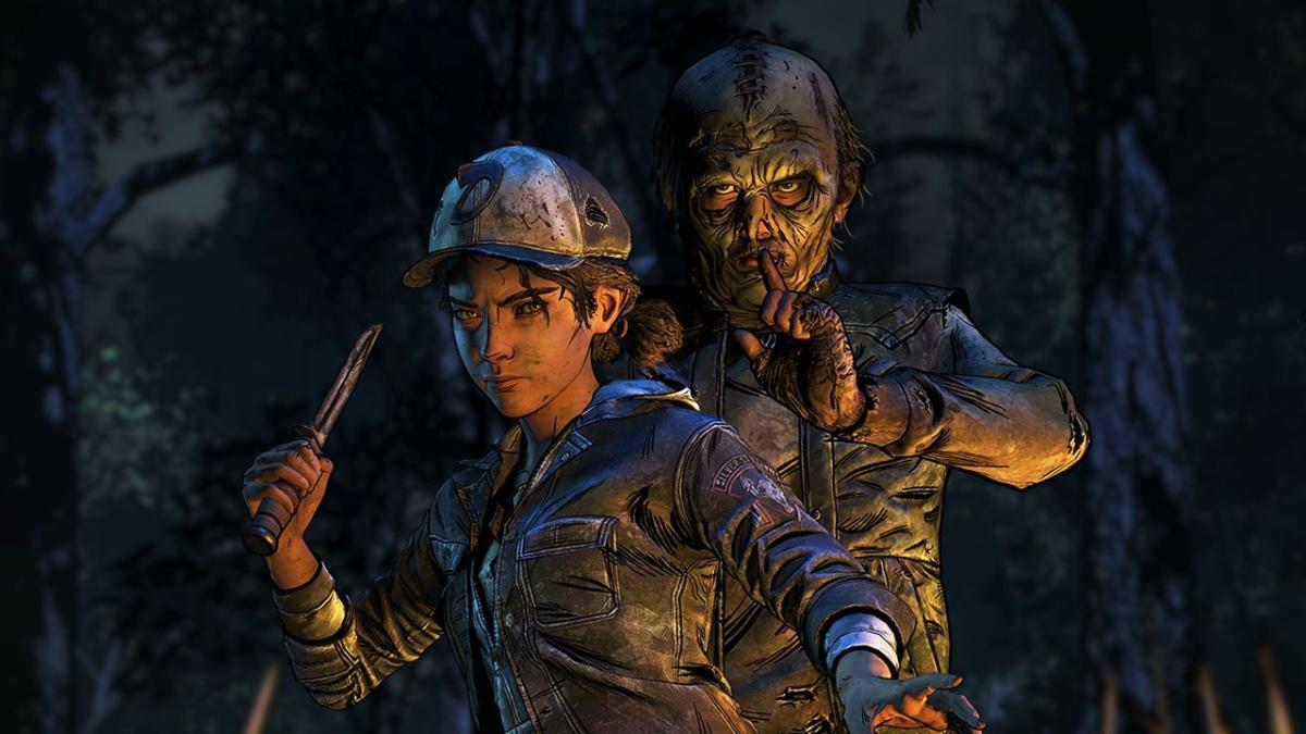 Review The Walking Dead The Final Season Insidegamevault