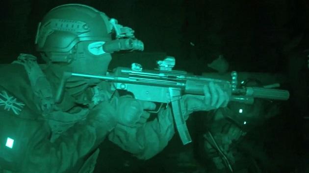 Modern Warfare NV